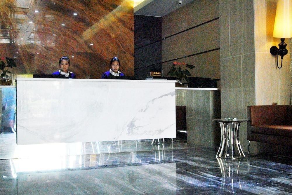 Gallery image of Utrip Hotel