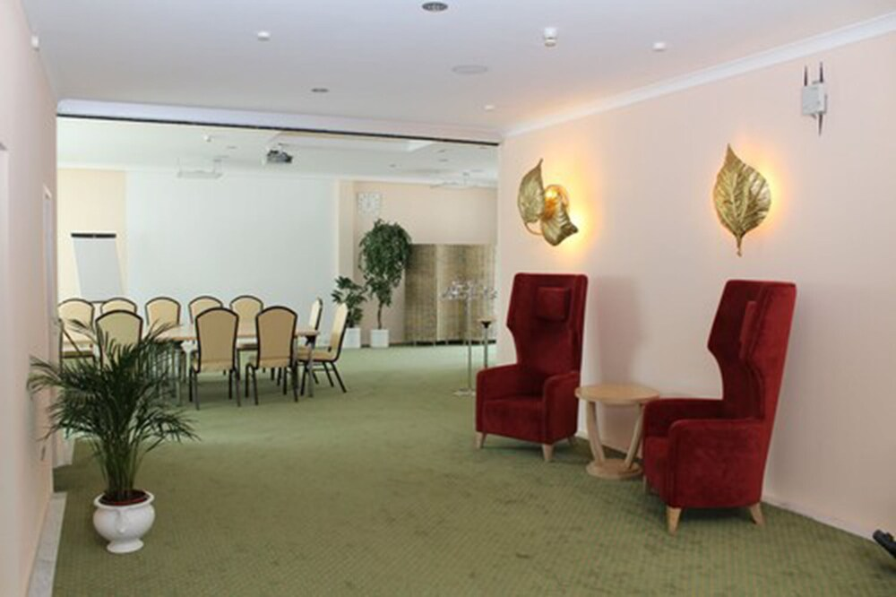 Gallery image of Lindemann Hotel