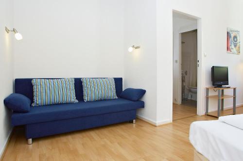 Rs Apartments Am KurfÜrstendamm (رس آپارتمنتس آم كورفÜرستندام)