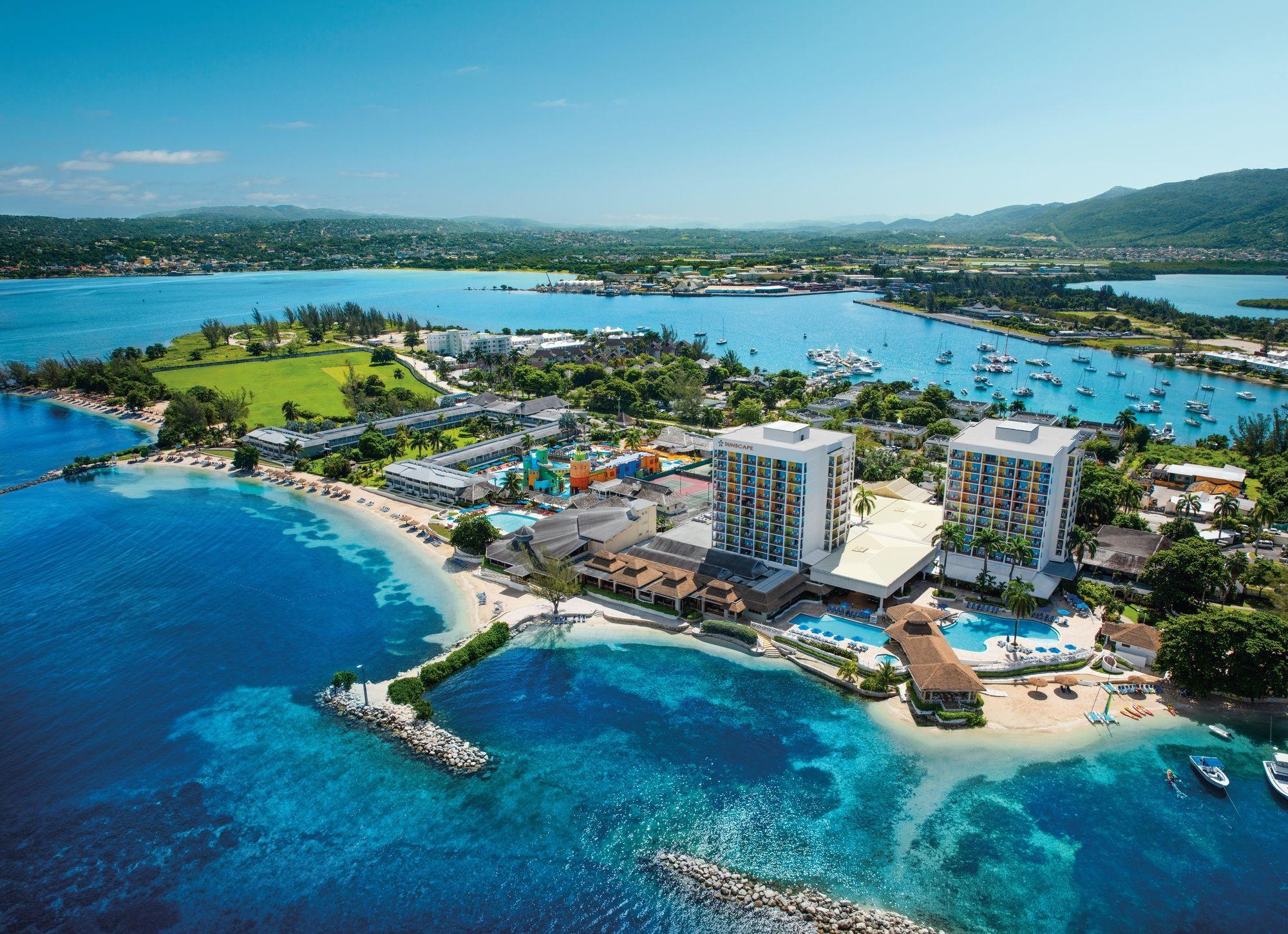 Sunscape Splash Montego Bay All Inclusive