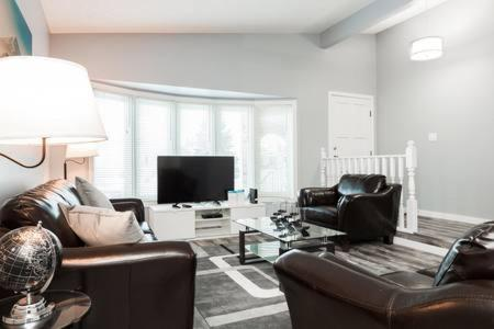Modern 3 Bedroom home