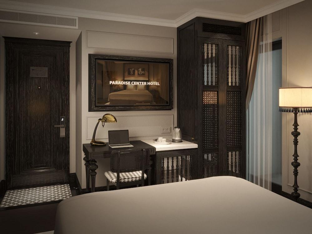 Hanoi Paradise Center Hotel & Spa