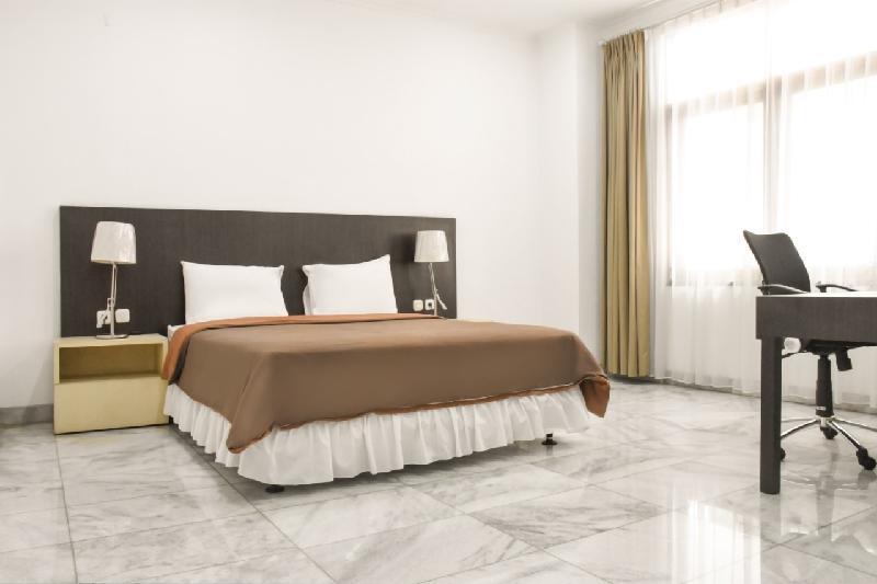 1 BR Pejaten Indah Apartment Blok B05