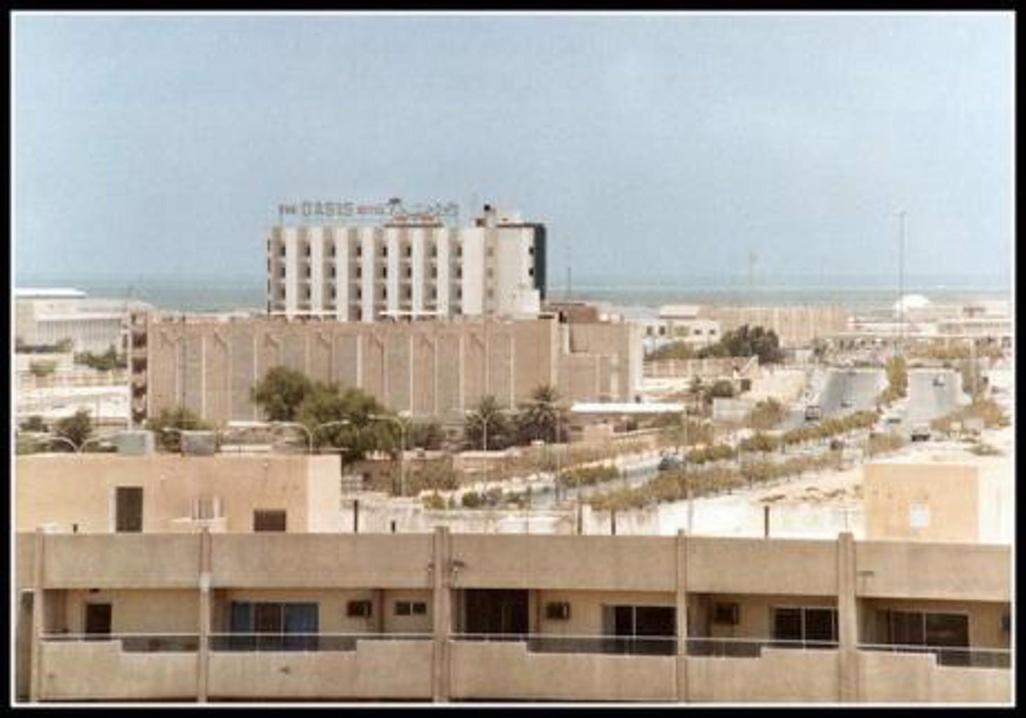 Oasis Hotel & Beach Club