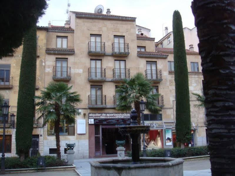 Plaza de la Libertad - Salamanca
