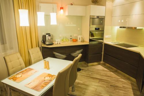 Apartments pleasure