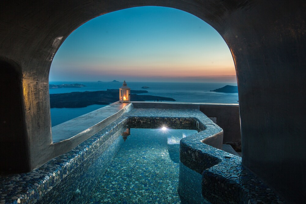 Ventus Paradiso Villa