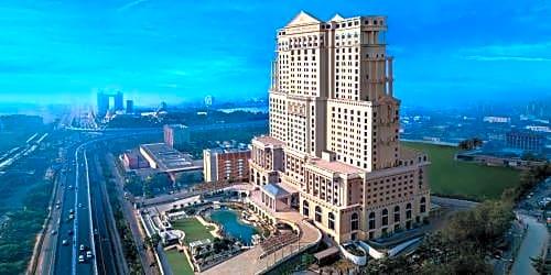 ITC Royal Bengal a Luxury Collection Hotel Kolkata