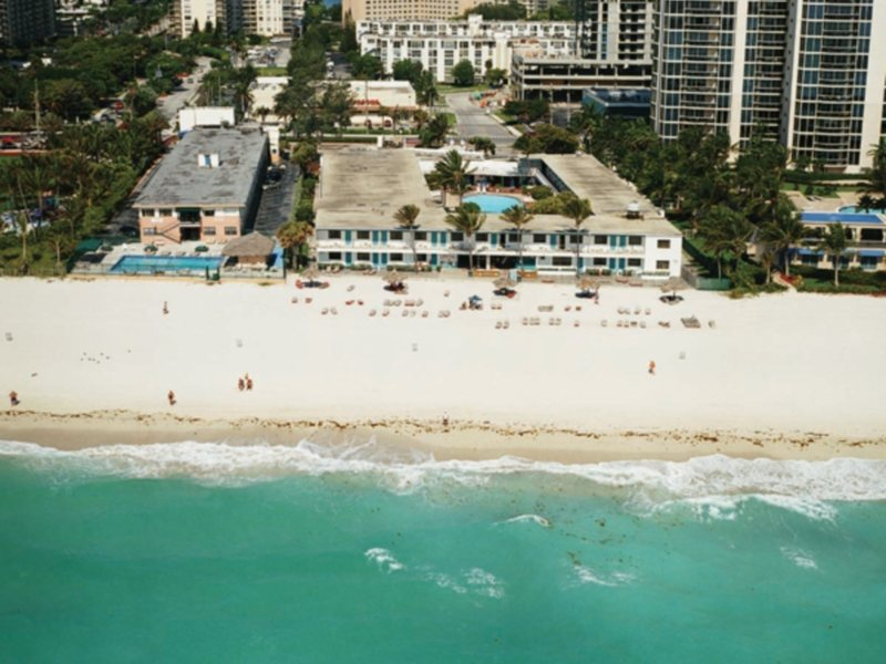 Gallery image of Travelodge Monaco N Miami