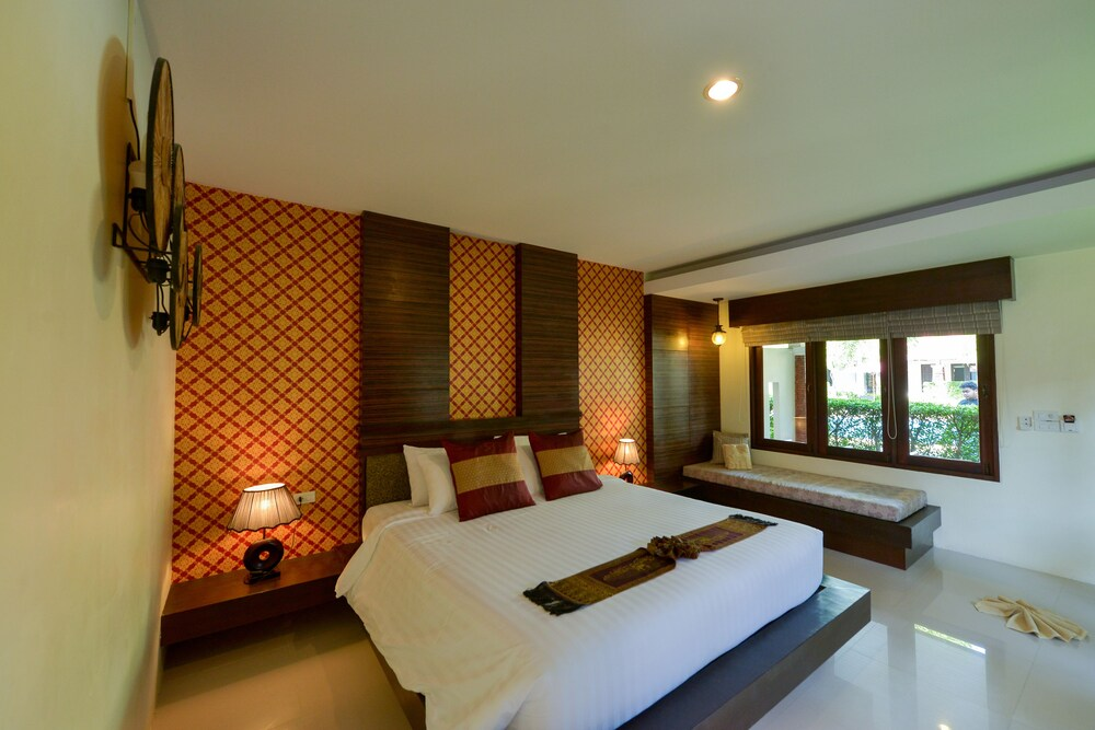 Gallery image of Sita Beach Resort Koh Lipe