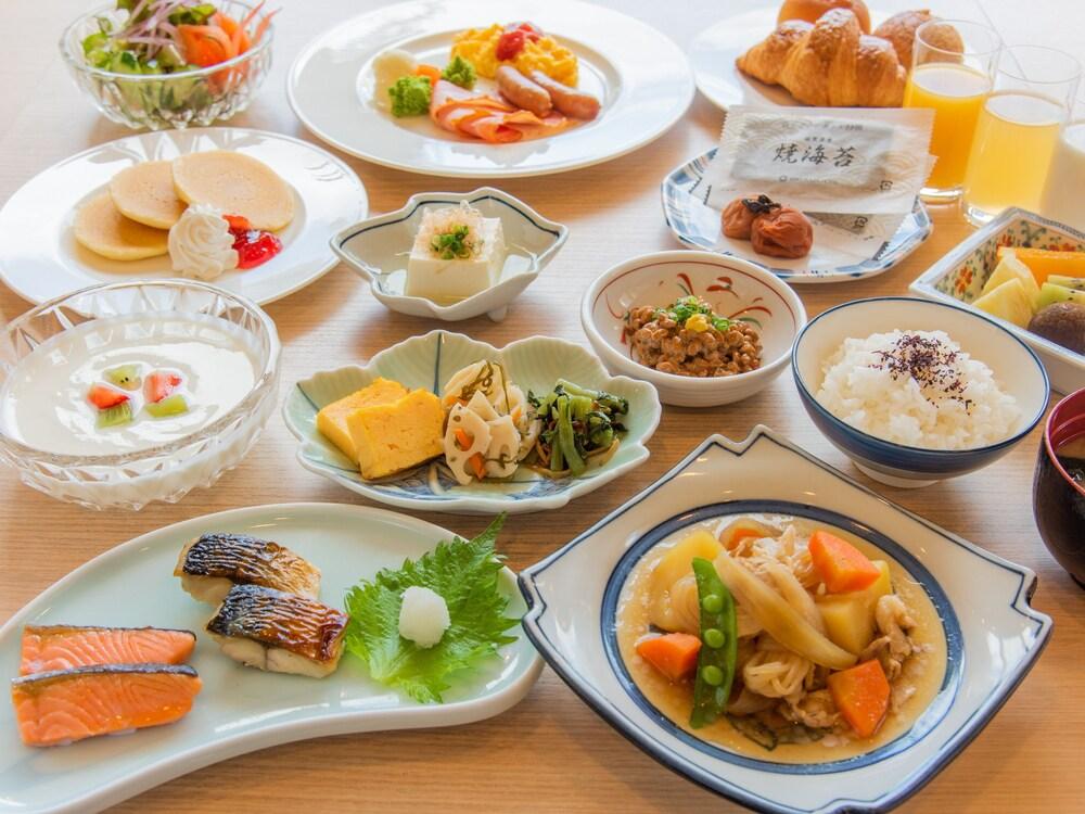 Gallery image of Keio Plaza Hotel Hachioji