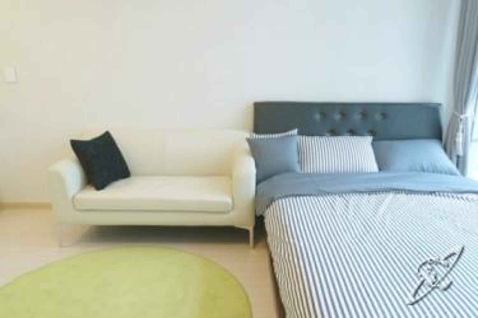 Edencity Apartment I Park2