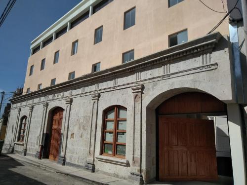 Apartamentos Beaterio Yanahuara