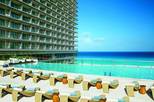 Secrets The Vine Cancun All Inclusive Adults Only