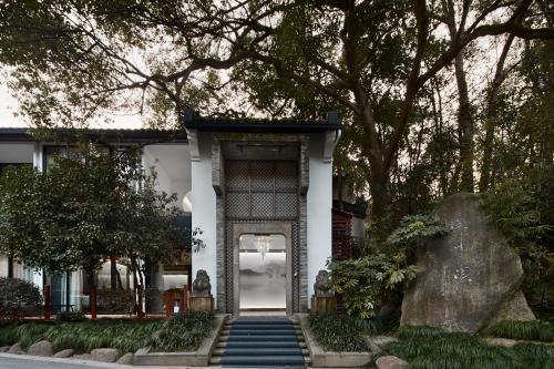 Xi Zhong Xi Resort Hotel