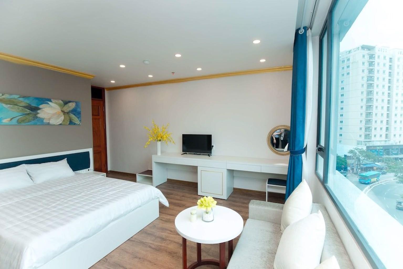 Honeymoon Hotel & Apartment