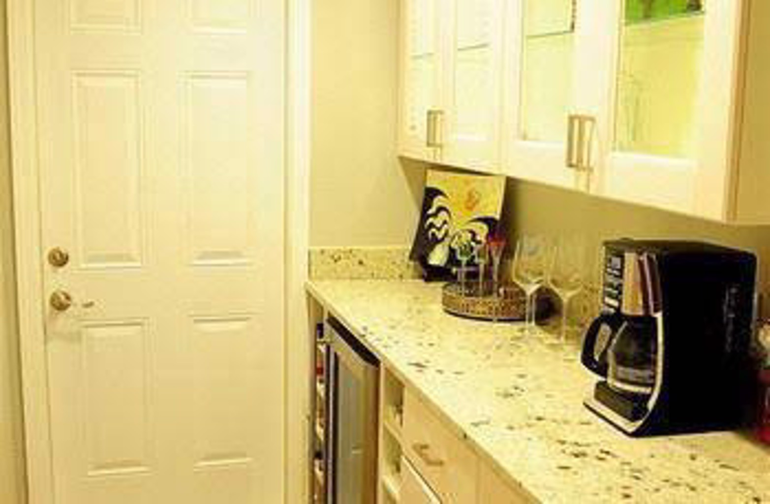 Guest Spaces Vacation Rental Home