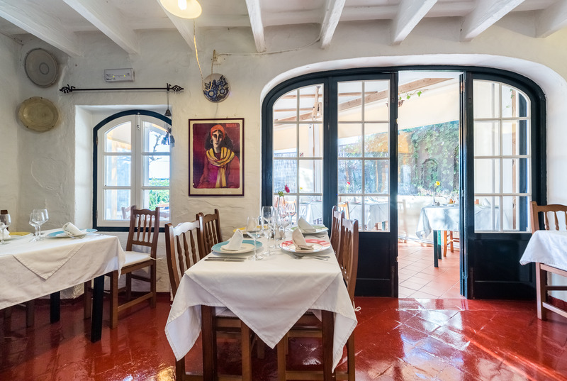 S' Engolidor Restaurant I Fonda