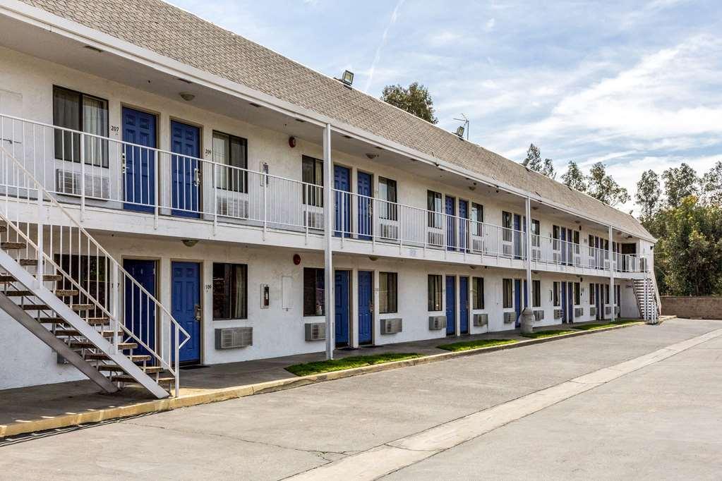 Gallery image of Motel 6 Fresno Belmont Ave