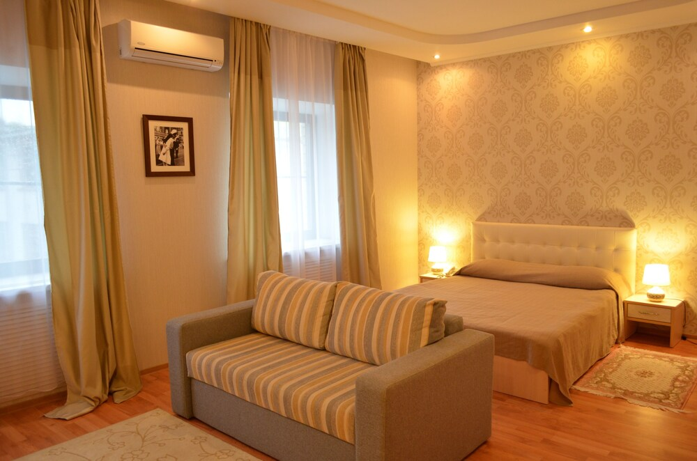 Gallery image of Business Hotel Kostroma