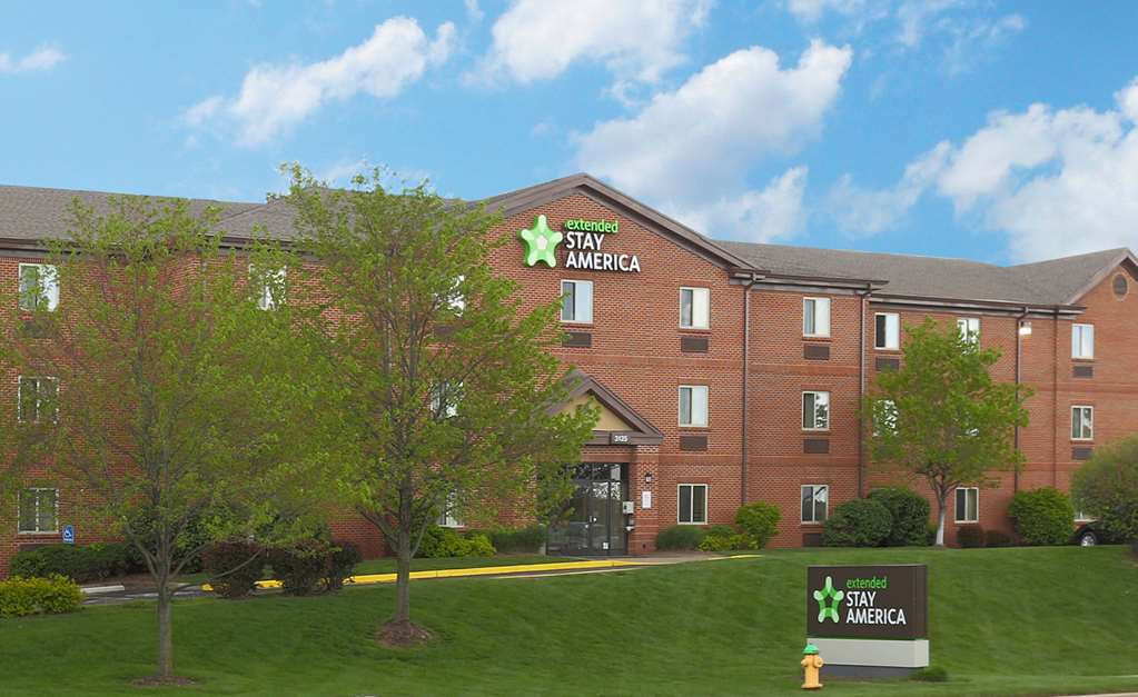 Extended Stay America St Louis Earth City