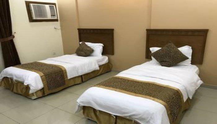 Al Manzel Al Hadea Hotel Apartments