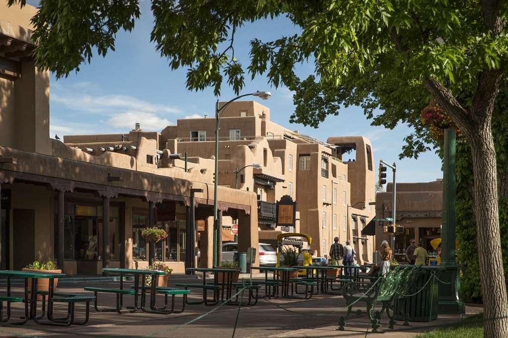 Gallery image of La Fonda on the Plaza