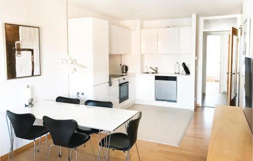 Two Bedroom Apartment in Berlin