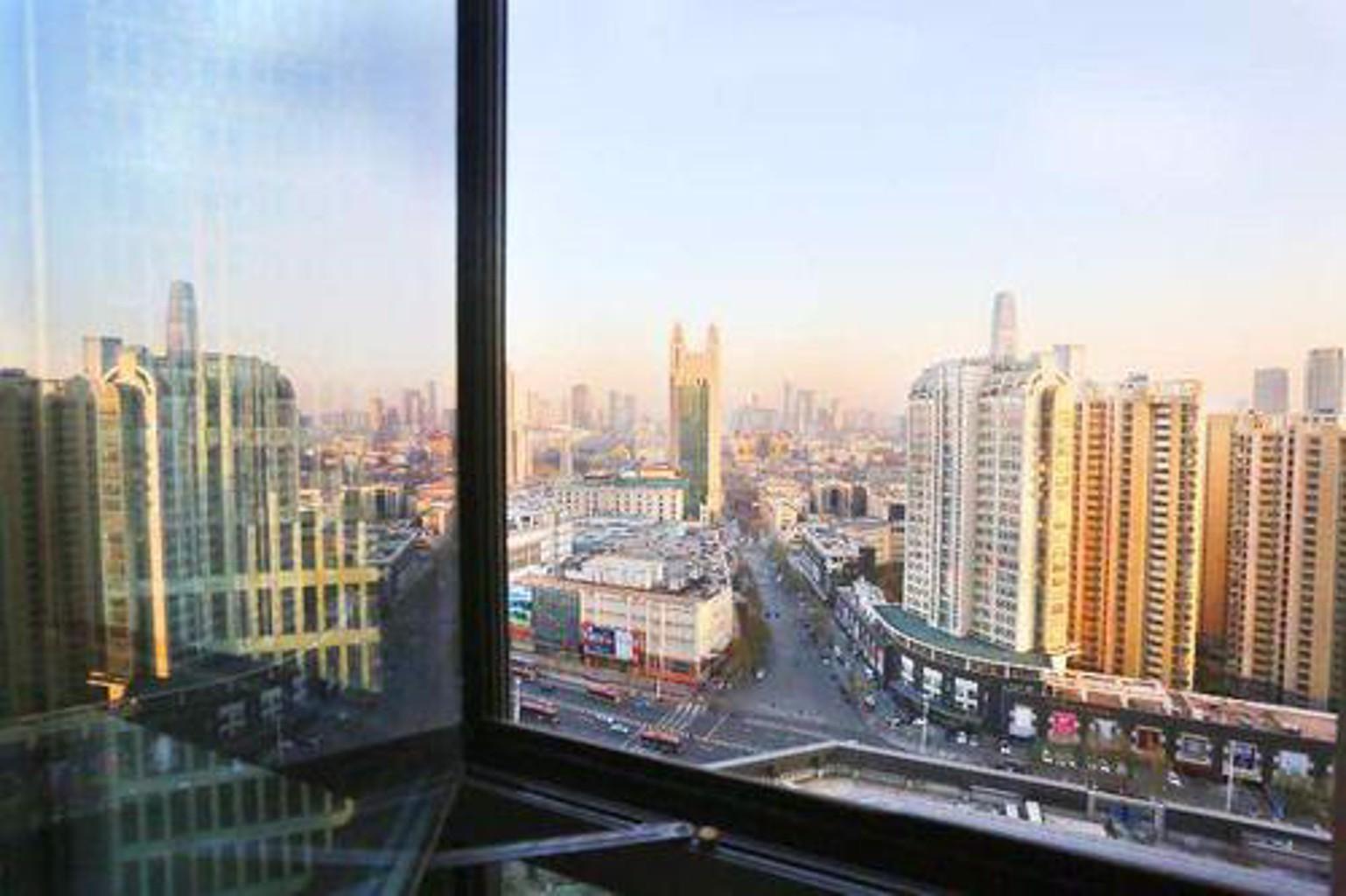 Tianjin Per Yee Boutique Hotel