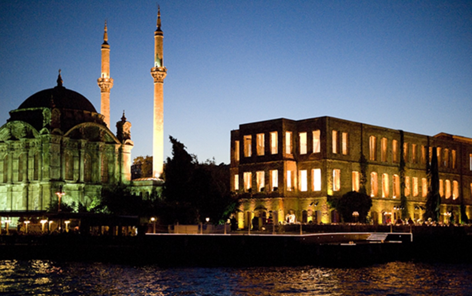 The Marmara Esma Sultan