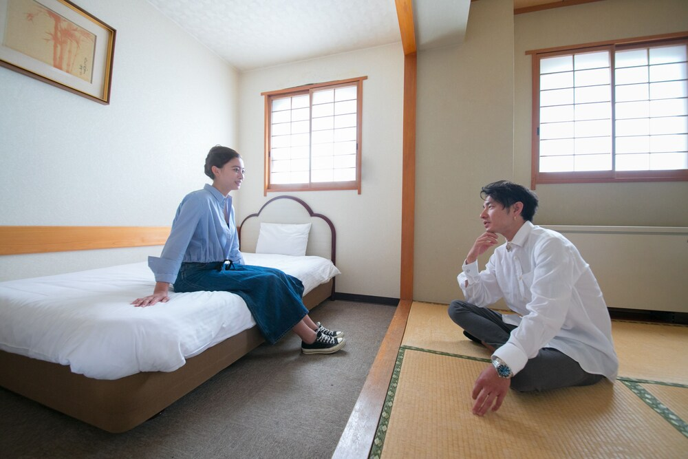 Gallery image of Heiwadai Hotel Otemon