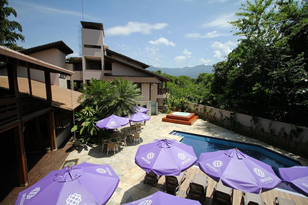 Gallery image of Beach Hotel Jureia Amarras