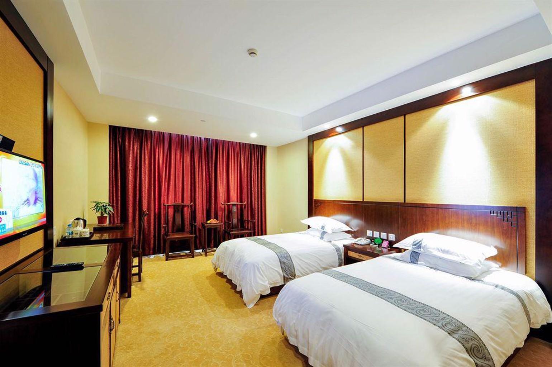 Qiandaohu Sweetome Vacation Hotel