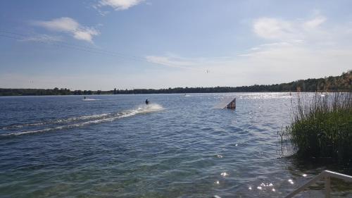 FeWo am Kulkwitzer See