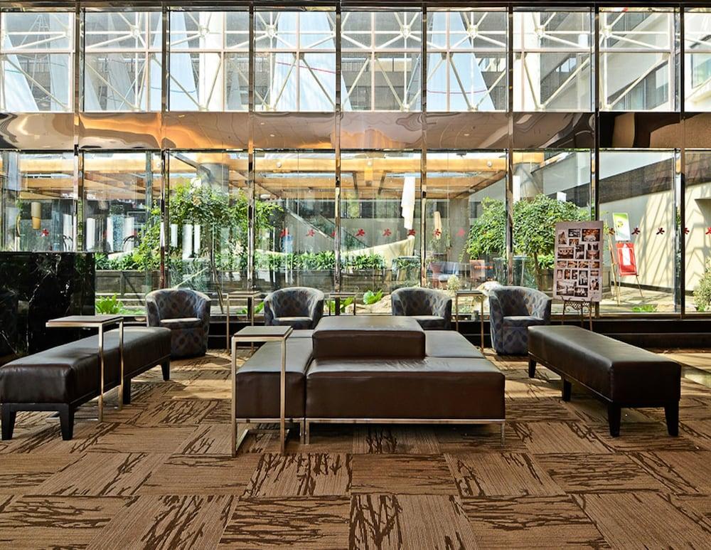 Buffalo Grand Hotel