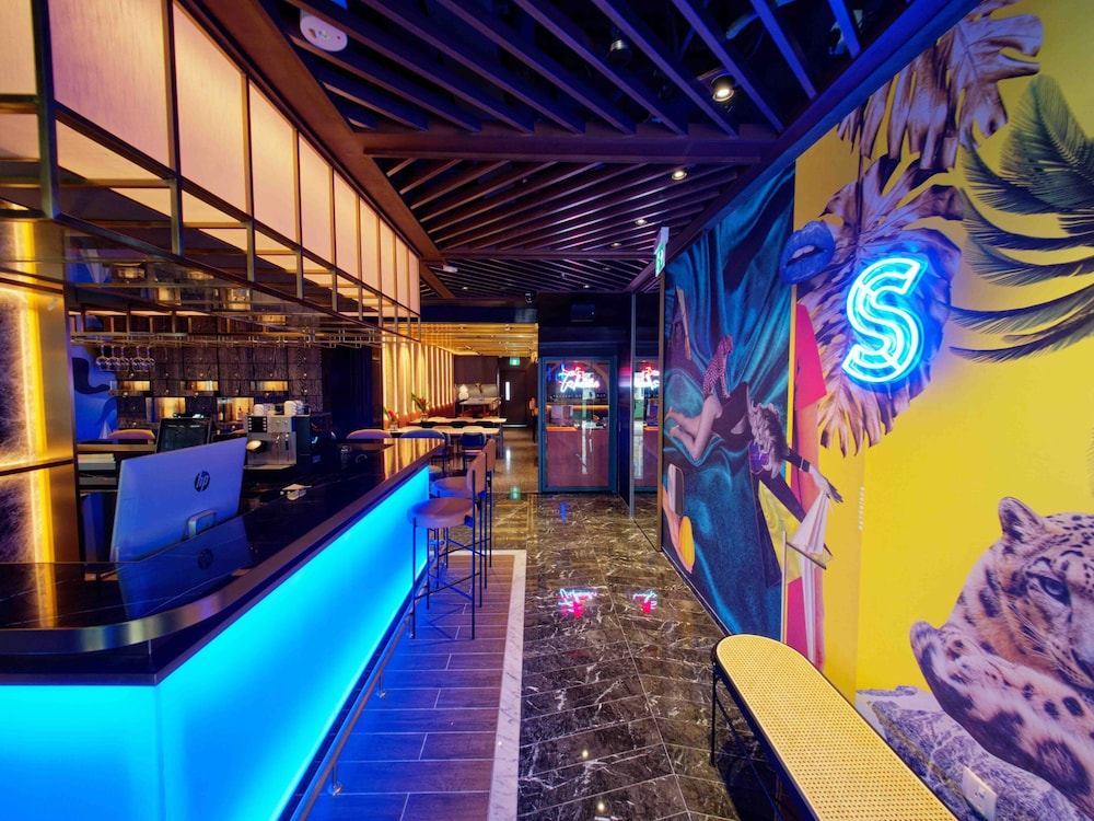Hotel Soloha @ Chinatown