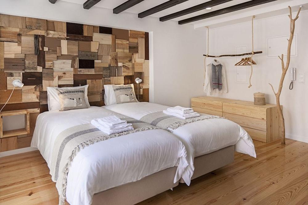Bairro Studio Apartment by LU Holidays