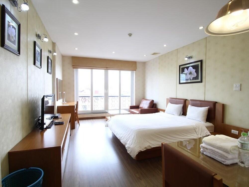 Minami Hotel & Apartments