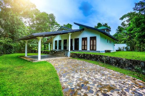 Country Rose Villa Galle