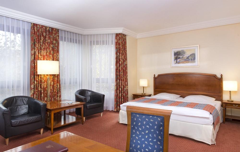 Hotel Mondial Am Kurfurstendamm