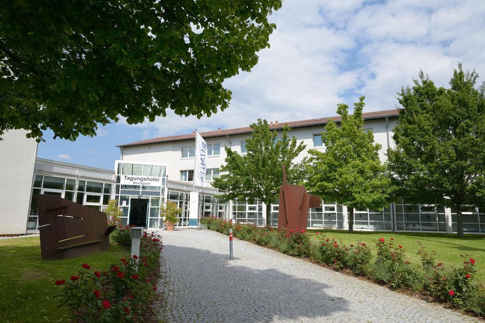 Commundo Tagungshotel Stuttgart