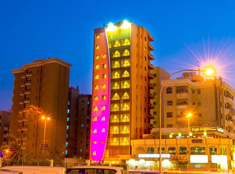 Relax Inn Hotel Apartment II