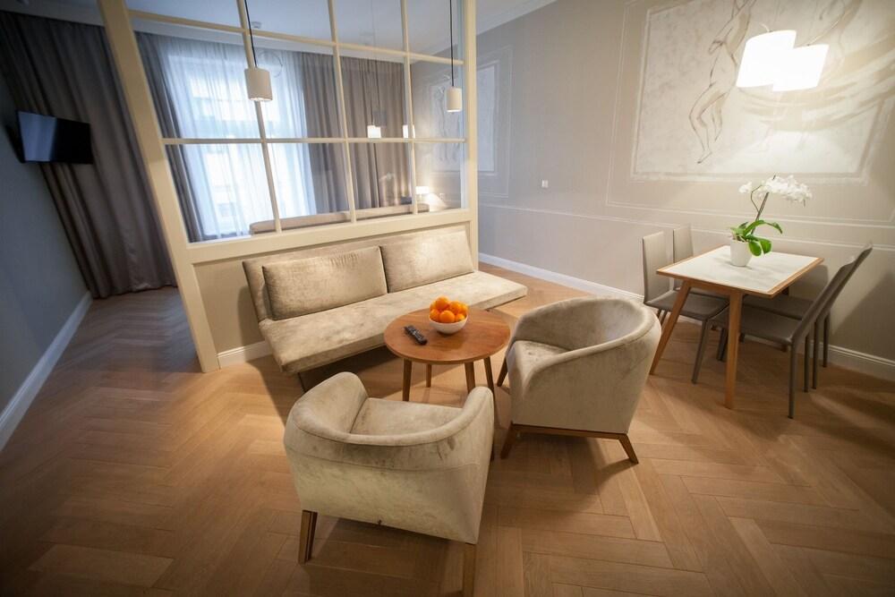 Gallery image of Apartamenty Bracka 6