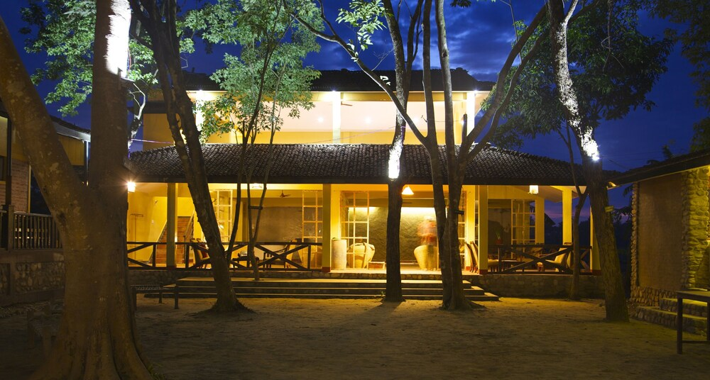 Gallery image of Maruni Sanctuary Lodge by KGH Group