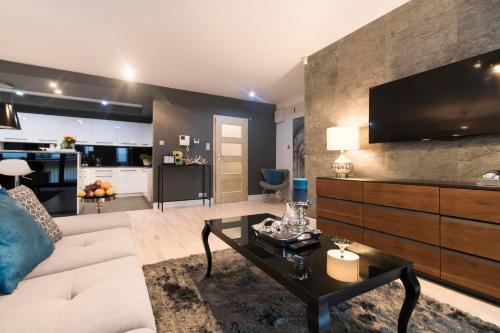 Kings City Skawinska Apartment