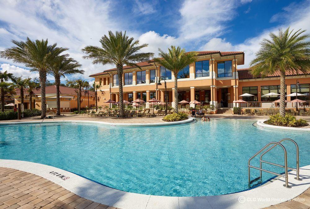 Regal Oaks The Official CLC World Resort