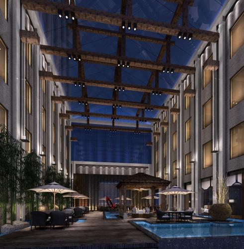 Haiting Longan Hotel