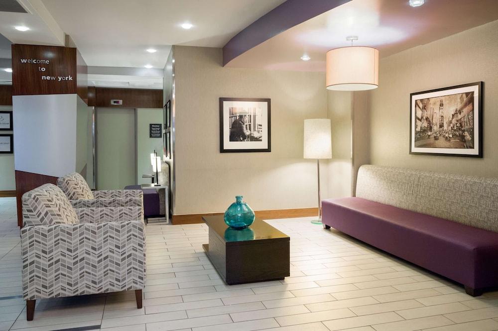 Gallery image of Hampton Inn Madison Square Garden Area Hotel