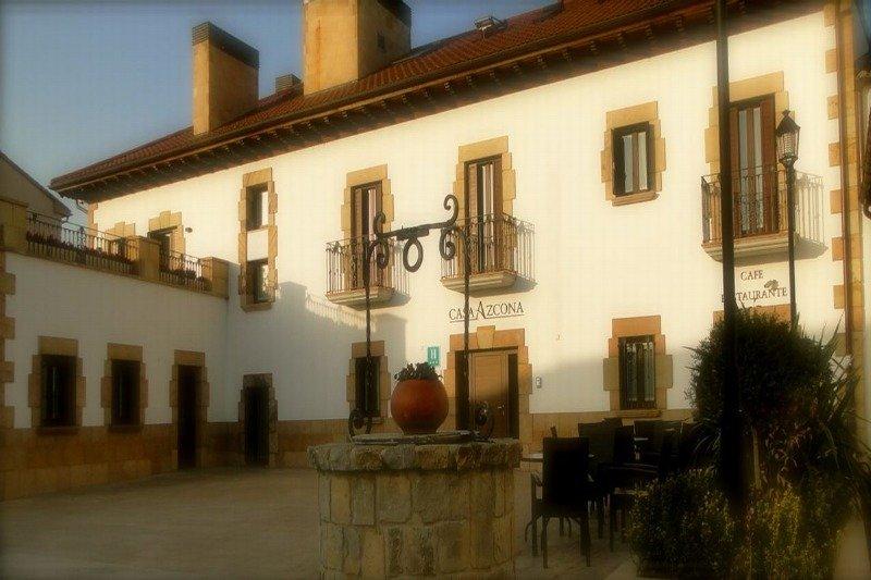 Casa Azcona