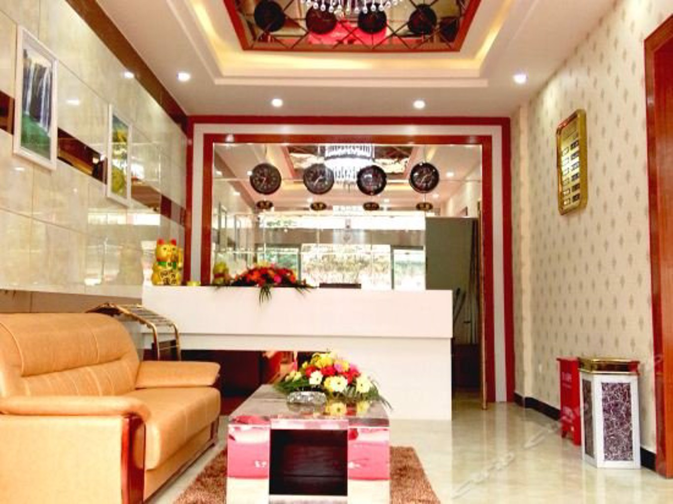 Gallery image of Minghao Hotel
